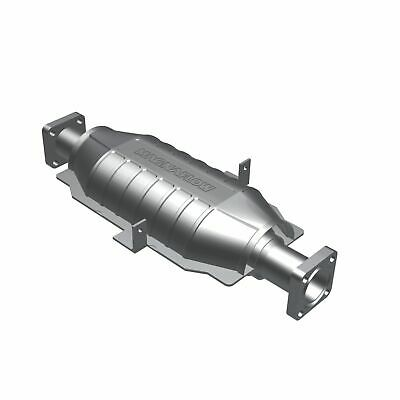 Magnaflow 23503 Direct Fit Catalytic Converter (49 State) Fiat