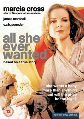 All She Ever Wanted [1996] [DVD] - DVD  RCVG The Cheap Fast Free Post