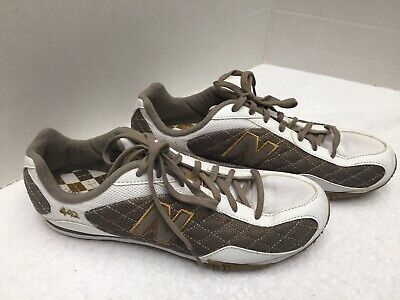 Women's Shoes New Balance 442 Womens Low Profile Sneakers Shoe Sz 8 Wide Cw442pct Clothing, Shoes & Accessories