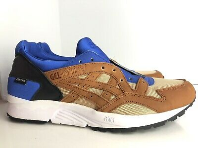 low priced 8cf47 3e376 ASICS X CONCEPTS Mix and Match Gel-Lyte V Purple Chestnut 10.5 5 3 ...
