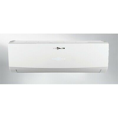 VIESSMANN Vitoclima 232-S inverter air conditioner - 9000 BTU wall air condition