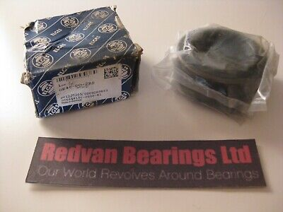GE40 DO-2RS Spherical Plain Bearing,Sealed (ELGES)