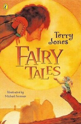 Fairy Tales by Terry Jones 9780140322620 | Brand New | Free UK Shipping