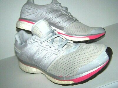 e5c82f410 Adidas Supernova Sequence Boost Size 9.5 Grey   Pink womens shoes  Continental