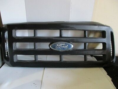 Ford F250 F350 F450 Textured Grille 6C34-8200 05 06 07 2005 2006 2007