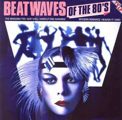Various - Beatwaves Of The 80's (LP, Comp) Vinyl Schallplatte 126194