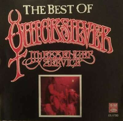 Quicksilver Messenger Service - The Best Of Quicks CD - 5077