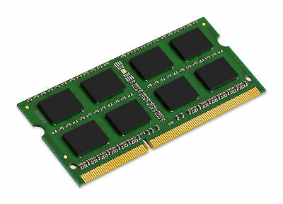 Kingston KVR16LS11/8 ValueRAM memory module 8 GB DDR3L 1600 MHz 204-Pin