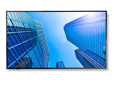 "NEC Display 60004544 MultiSync E437Q - LCD TV - 109.2cm/43"" - 350 cd/m² 4,000:1"