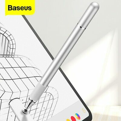 Baseus Generic Pencil Capacitive Stylus Touch Screen Pen for iPad iPhone Tablet