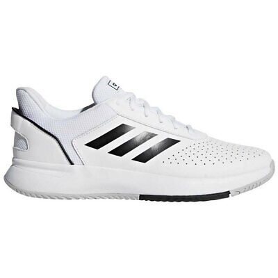 Adidas Courtsmash Shoes for Men, WHITE Color, PICK SIZE, NEW