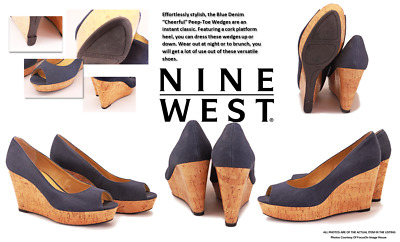 shop for official lovely luster top-rated WOMEN'S NINE WEST