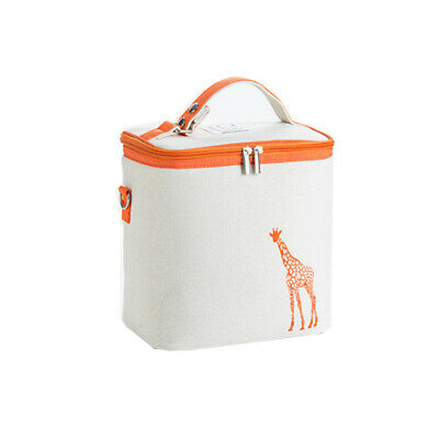 Lunch Box Portable Animal Pattern Insulated Large Bag Outdoor Picnic Supplies LG