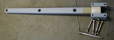 DOOR WAY BARRIER 118cm  long