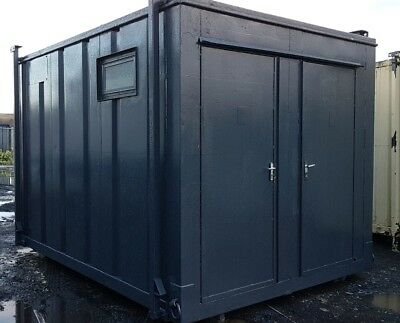 Portable Toilet Portable Office Site Toilet Welfare Unit Shipping Container