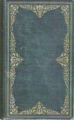 BARCHESTER TOWERS Anthony Trollope Collins 1960s hardback Collectable Classic VG