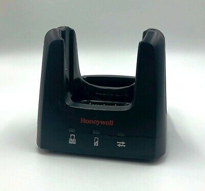 HONEYWELL 99EX-EHB-2 99EX-EHB-2 battery charger Black Indoor battery charger