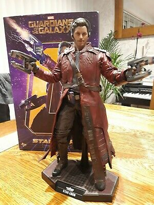 Hot Toys Star Lord Les Gardiens De La Galaxie Vol. Figure échelle 1 1/6 MMS255