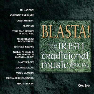 Blasta! The Irish Traditional Music Special.