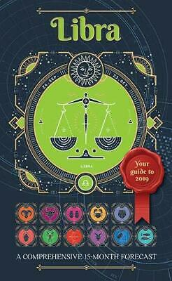 LIBRA - HOROSCOPE 2019 by Igloo Books (Paperback), Non