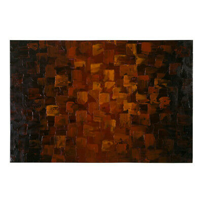 Modern Home Wall Decor Abstract Art Canvas Hand Painted Oil Painting Framed