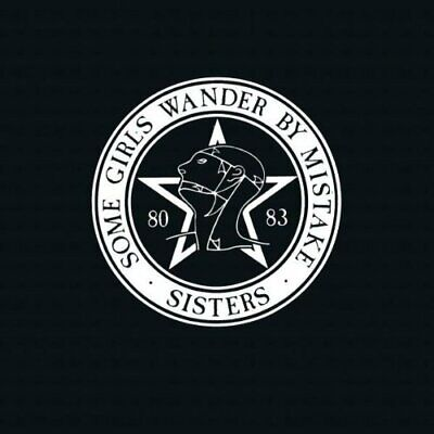 Sisters Of Mercy-Some Girls Wander By Mistake Cd New