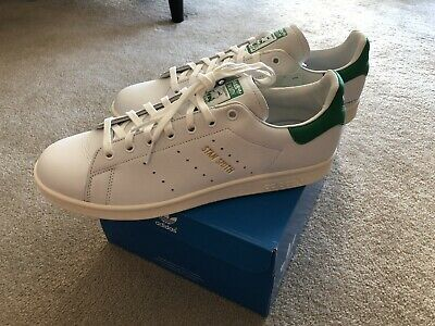 Adidas Originals Stan Smith US Mens Size 12 Stan Smith Forever Special Edition
