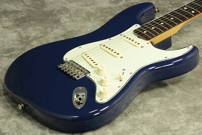 Fender Mexico Robert Cray Stratocaster Violet Japan beautiful popular EMS F/S