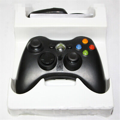 High Quality USB Wired Wireless Game Pad Controller for Microsoft Xbox 360&PC