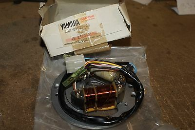 Yamaha Genuine Dt50Mx Dt50M Stator Alternator Generator Assembly  20M-85560-20