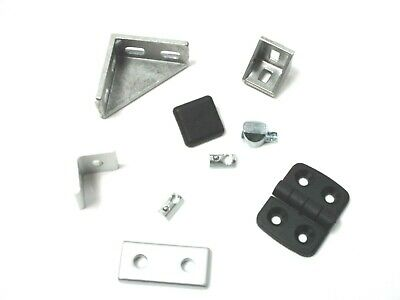 T nuts and Accessories for 2020/2040 Aluminium Extrusion/ I Style Profile Slot 5
