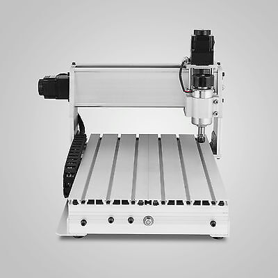 3040T 3Axis Cnc Router Engraver Engraving Machine 3D Cutter