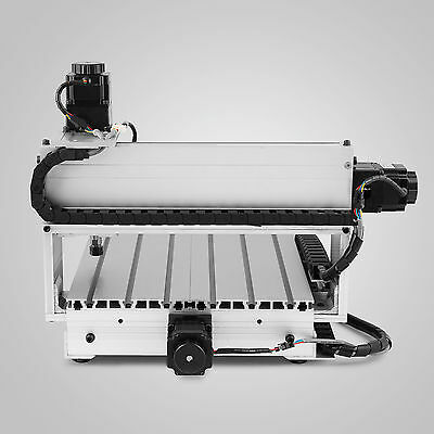 3040T 4 Axis CNC Router Engraver Machine Cutter Drilling Carving Energy saving