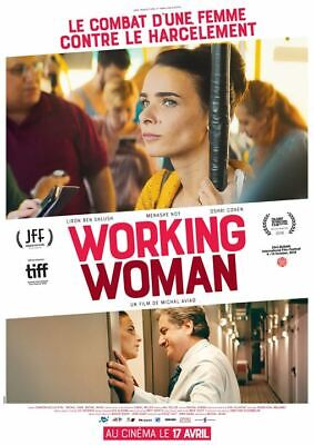 2 Places de cinéma : Working Woman