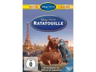 Ratatouille (Special Collection) - GUT