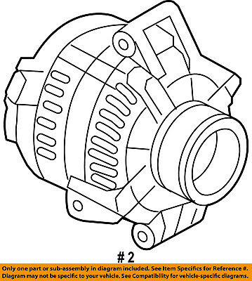 02 Ford Expedition Alternator Diagram