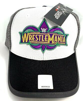 """The Undertaker /""""Vengeance Unearthed Baseball Cap Hat Official WWE"""