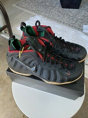 783552be92c4f FOAMPOSITE PRO GUCCI White Red Green Size 12 Foams Vnds -  164.00 ...