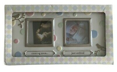 Grasslands Road Newborn Baby Coming Soon Just Arrived Picture Frame
