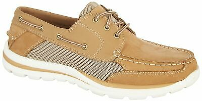 Reel Legends Mens Spinnaker Boat Shoes