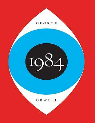 1984 by George Orwell (E-B0K&AUDI0B00K||E-MAILED) #8
