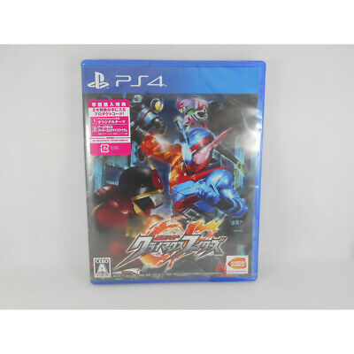 Kamen Rider: Fighters climax - PlayStation 4 Japonés - Nuevo a Estrarenar - Nuovo