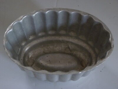 Vintage Mermaid? Cookware Cake Tin/Jelly Mould, Please See Photos And Details