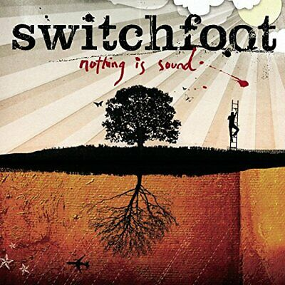 Switchfoot - Nothing Is Sound - Switchfoot CD AYVG The Cheap Fast Free Post The