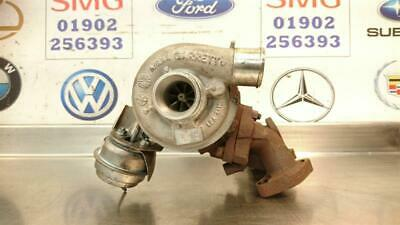 HYUNDAI i30 MK2 2012- 1.6 CRDi EXHAUST MANIFOLD TURBO TURBOCHARGER 28500-2A701