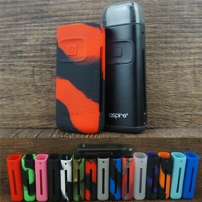 Silicone Case for Aspire Breeze & ModShield Tank Band Protective Cover