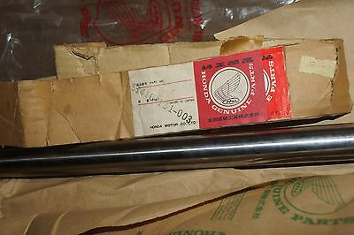 Honda Genuine Mr50 Elsinore Front Fork Stanchion  Leg 51410-131-003  Nos