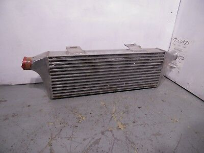 Universal Aluminium 60Mm Front Mounted Intercooler