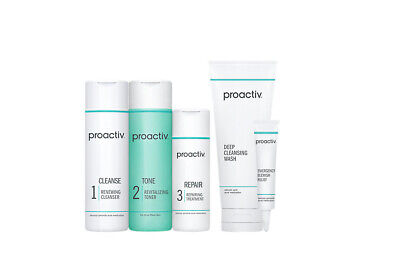 Proactiv Solution Teen Kit 90-day Supply - Free shipping