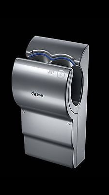 2x Dyson Airblade Ab14 Mk2 Hand Dryer with 2 Year